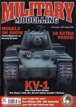 Military Modelling Vol.34 No.09 (2004)