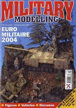 Military Modelling Vol.34 No.14 (2004)