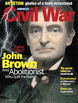 America's Civil War 2009-09