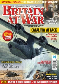 Britain at War Magazine 2012-06