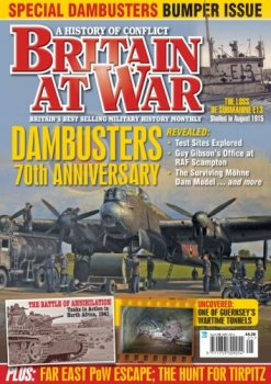 Britain at War Magazine 2013-05