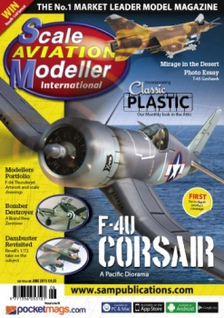 Scale Aviation Modeller International Vol.19 Iss.6 (2013-06)