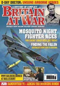 Britain at War Magazine - Issue 74 (2013-06)