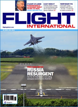 Flight International - 25 June-01 July 2013