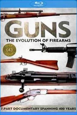 Guns: The Evolution of Firearms part2 From the Flintlock to the Percussion Cap