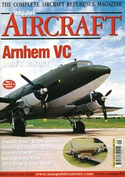 Model Aircraft Monthly 2004-09