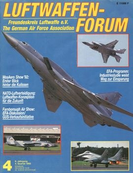 Luftwaffen-Forum 1992-04