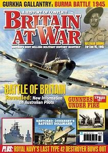 Britain At War 2013-07