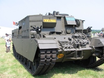 Centurion ARV Walk Around