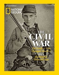 The Civil War (National Geographic Special Editions)