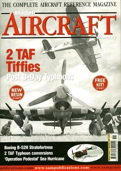 Model Aircraft Monthly 2004-11