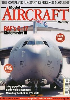 Model Aircraft Monthly 2004-12