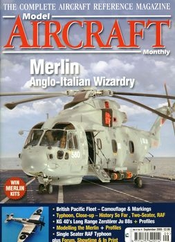 Model Aircraft Monthly 2005-09