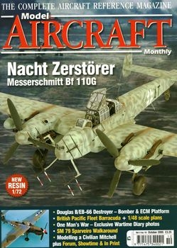 Model Aircraft Monthly 2005-10