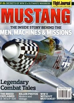 Mustang (Flight Journal Collector's Edition)
