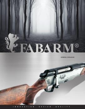 Fabarm General Catalogue 2013