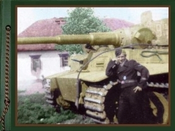 German Federal Archives. Armoured Vehicles. Part 4