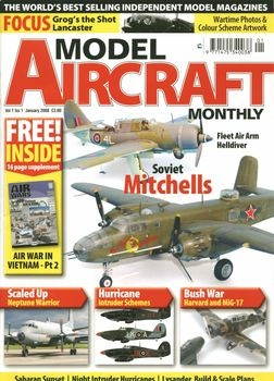 Model Aircraft Monthly 2008-01