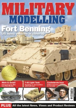 Military Modelling Vol.43 No.8 (2013)