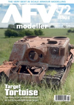 AFV Modeller - Issue 72 (2013-09/10)