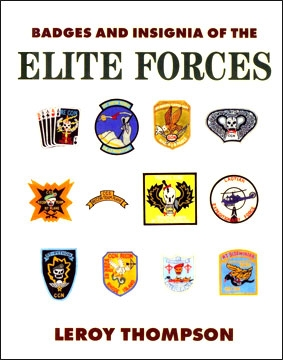 Arms & Armour - Badges and Insignia of the Elite Forces