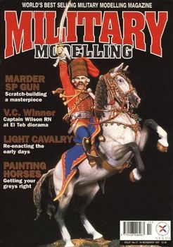 Military Modelling Vol.27 No.17 (1997)
