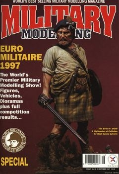 Military Modelling Vol.27 No.16 (1997)