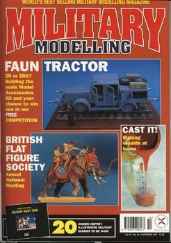 Military Modelling Vol.27 No.14 (2009)