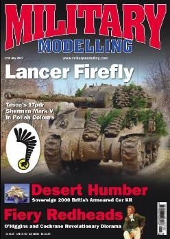 Military Modelling Vol.37 No.9 (2007-07)