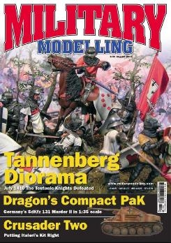 Military Modelling Vol.37 No.10 (2007-08)
