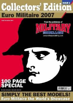 Military Modelling Vol.37 No.14 (Special 2 Euromilitaire 2007)