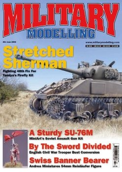 Military Modelling Vol.38 No.07 (2008)