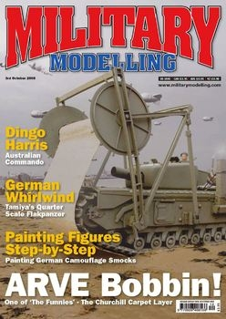Military Modelling Vol.38 No.12 (2008)