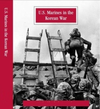 U.S. Marine Operations in Korea, 1950-1953: Operations in West Korea