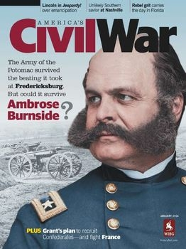 America's Civil War 2014-01