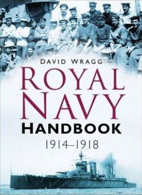 Royal Navy Handbook 1914-1918