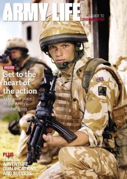 Army Life: Your Guide to the Infantry