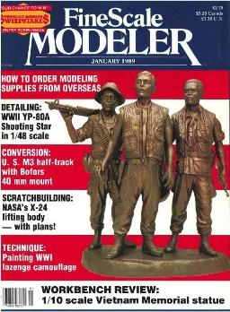 FineScale Modeler 1989-01 (Vol.7 No.01)