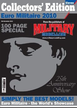 Military Modelling Vol.40 No.13 (2010)