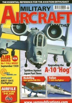 Military Aircraft Monthly 2009-09