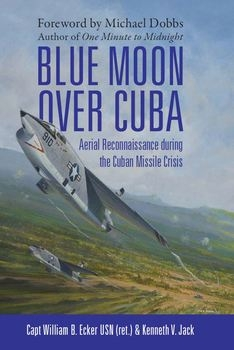 Blue Moon over Cuba (Osprey General Aviation)