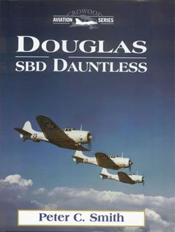Douglas SBD Dauntless (Crowood Aviation Series)