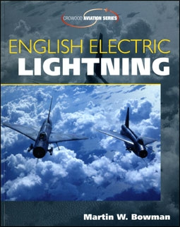 English Electric Lightning (Crowood Aviation Series)