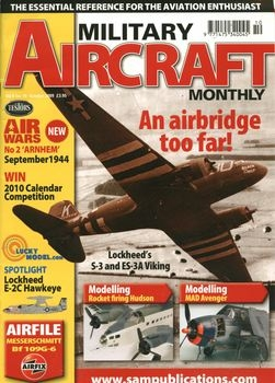 Military Aircraft Monthly 2009-10