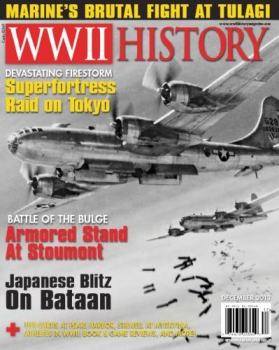 WWII History 2013-12