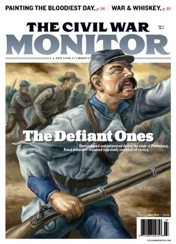 The Civil War Monitor Vol.2 No.3