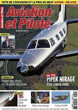 Aviation & Pilote №482 2014-03