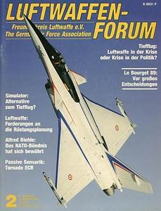 Luftwaffen-Forum 1989-02