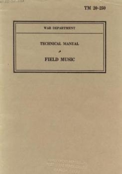 Technical Manual Field Music