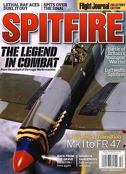 Spitfire (Flight Journal Collector's Edition)